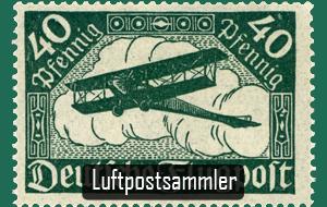 Luftpostsammler